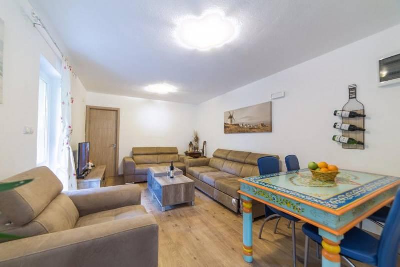 Apartman Dunja