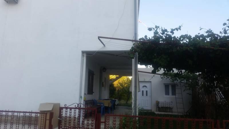 Apartmani Pakovic