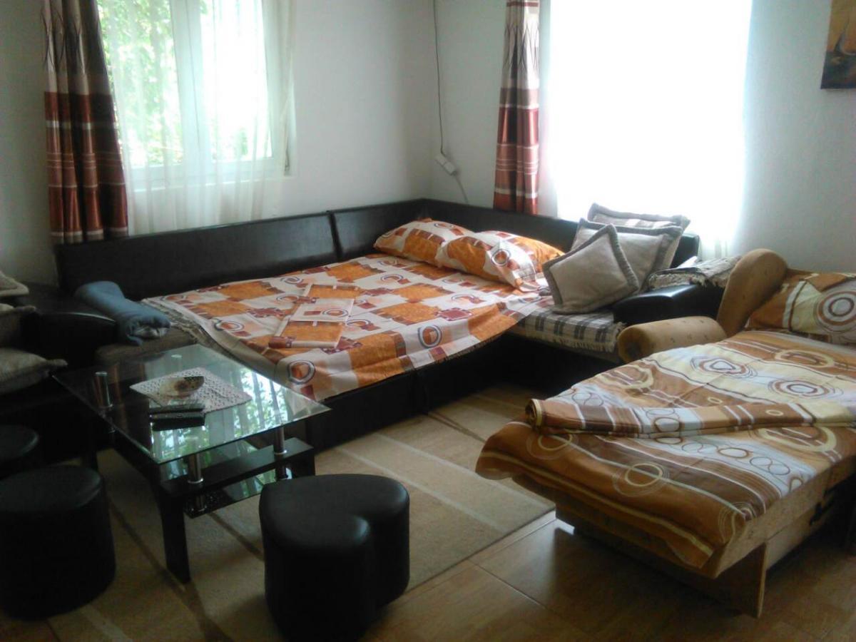 Apartmani Matija