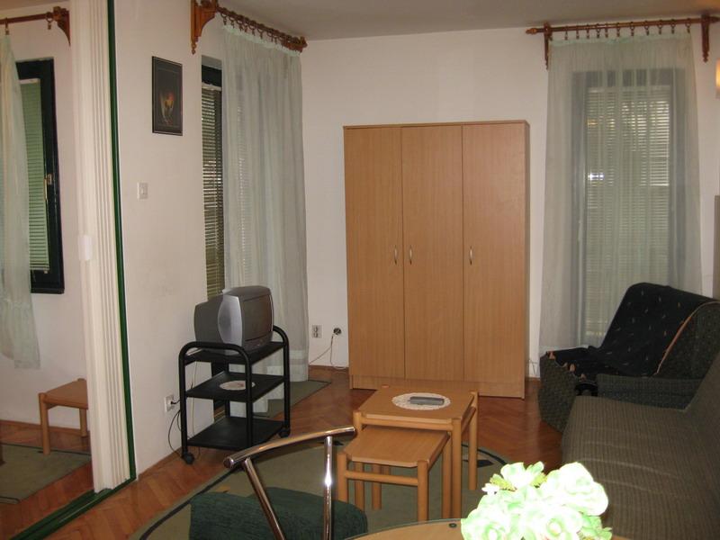Apartmani Djordjevic