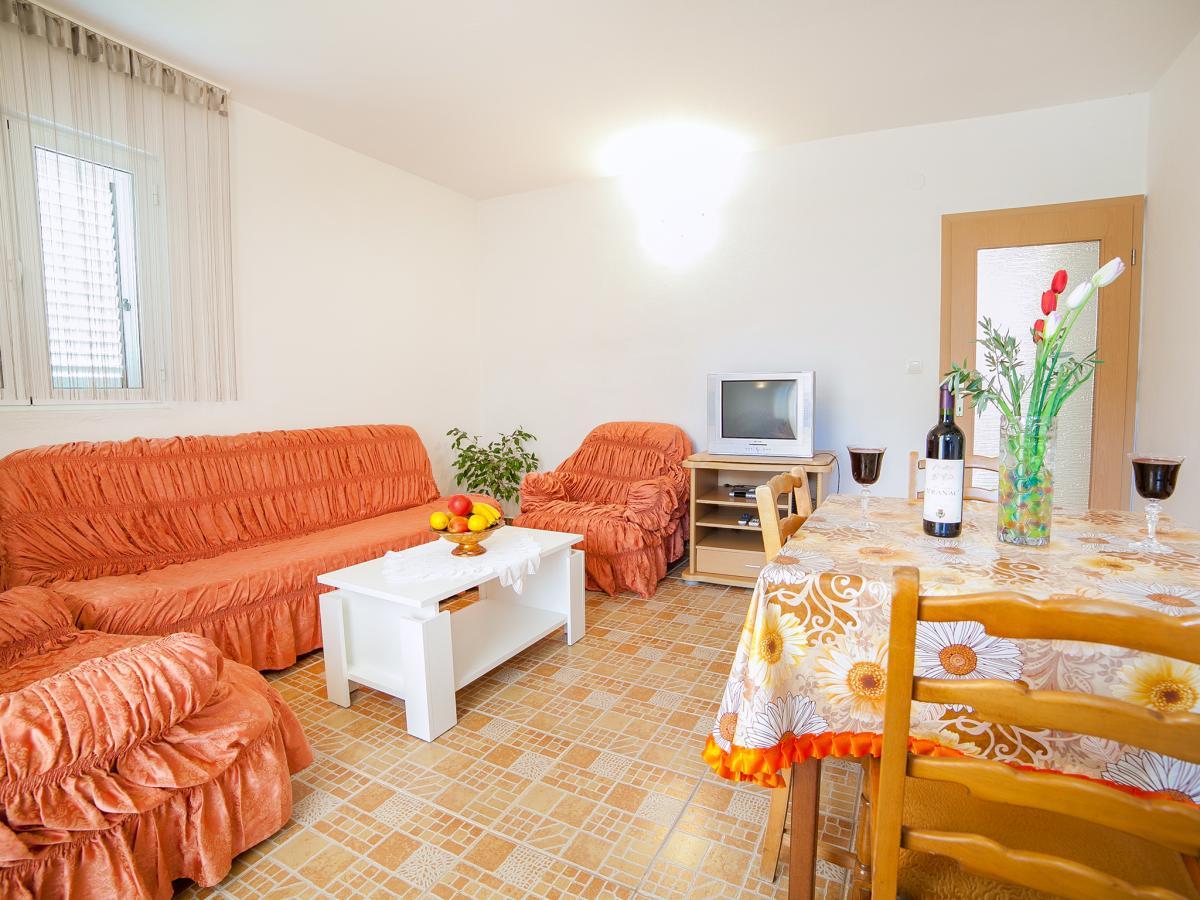 Apartmani Androvic