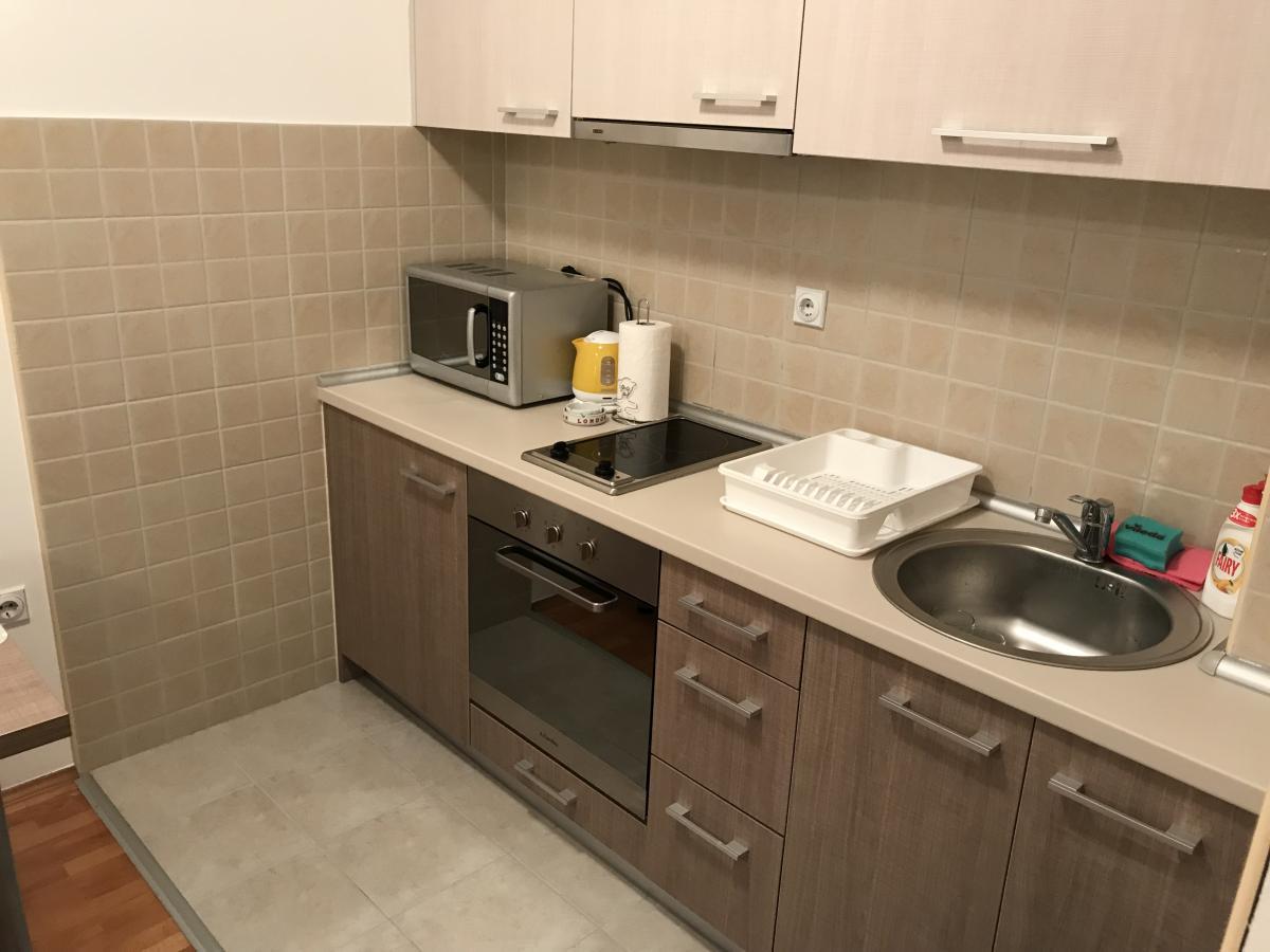 Lux Apartman Danica 4*
