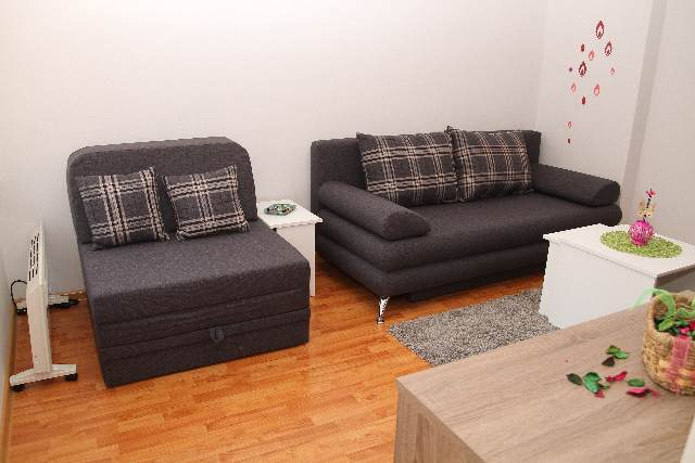 Apartman Kneza Mihaila
