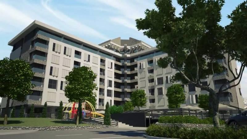 Apartman Vezir Podgorica renta stan