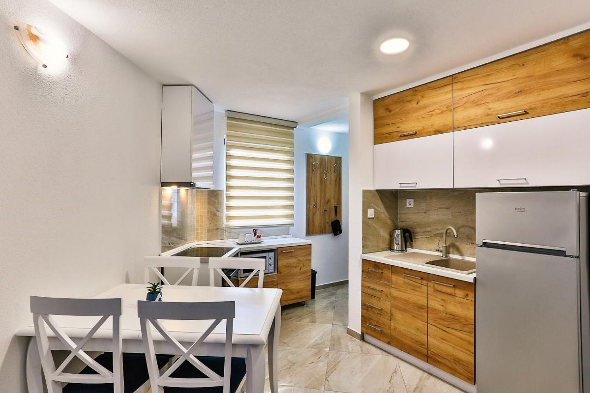 Zara Apartment