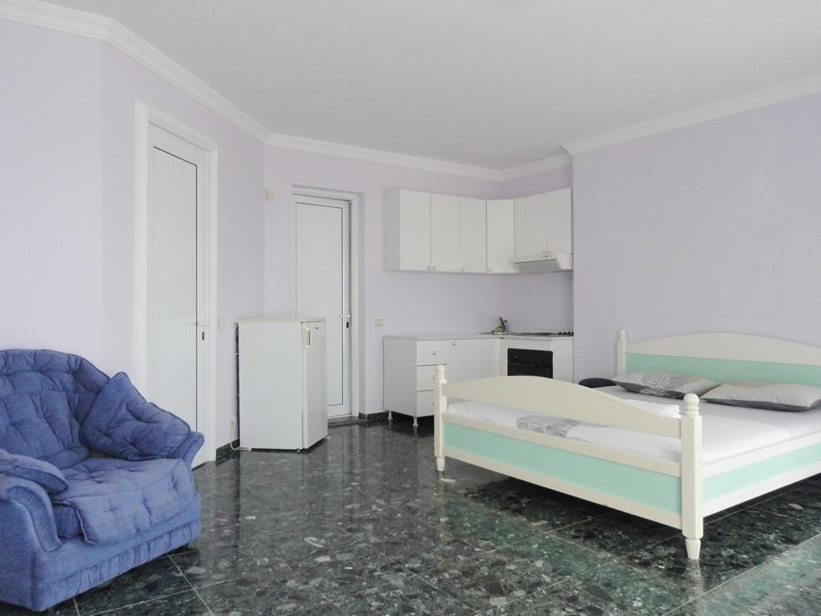 Vila sa sest spavacih soba i bazenom u Petrovcu