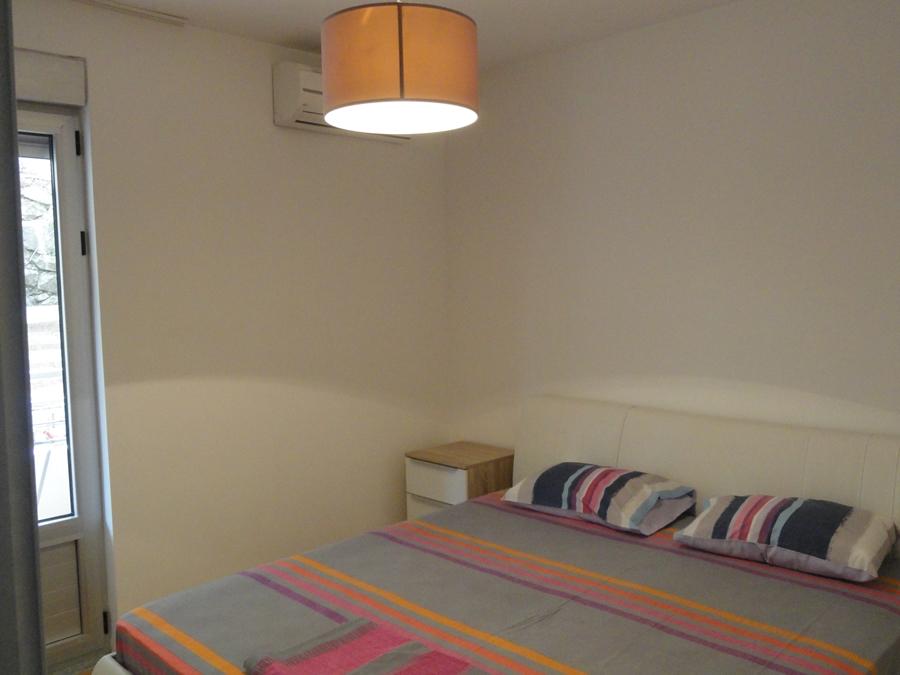 Dvosobni stanovi na odlicnoj lokaciji, Becici