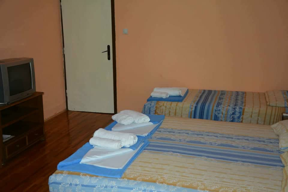 Apartmani Djordje Milosev
