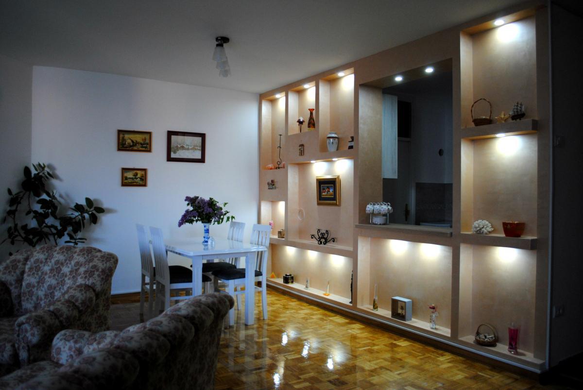 Arena Diamond Apartman