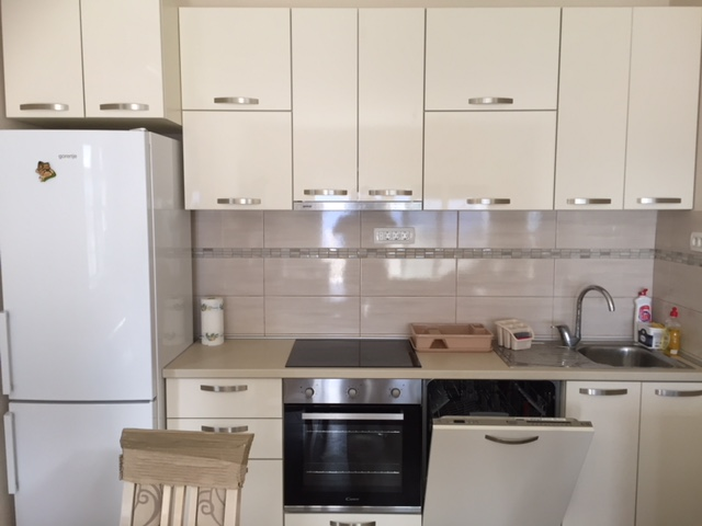Porodicni Apartman Hladna Uvala-Busat
