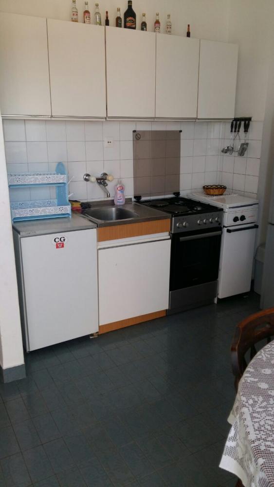 Apartman Sveti Stefan