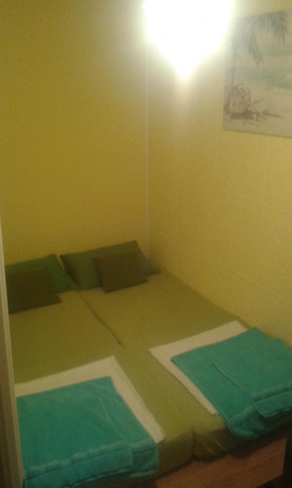 Izdajem sobu u Kotoru