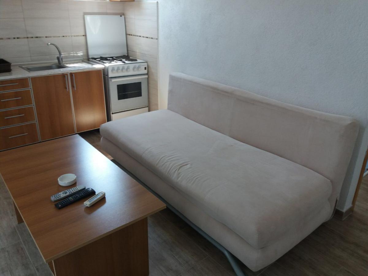 Apartmani Baosici Herceg Novi