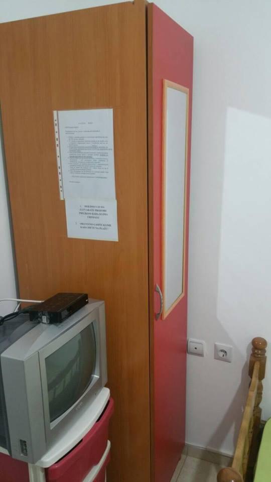 Apartmani Marković