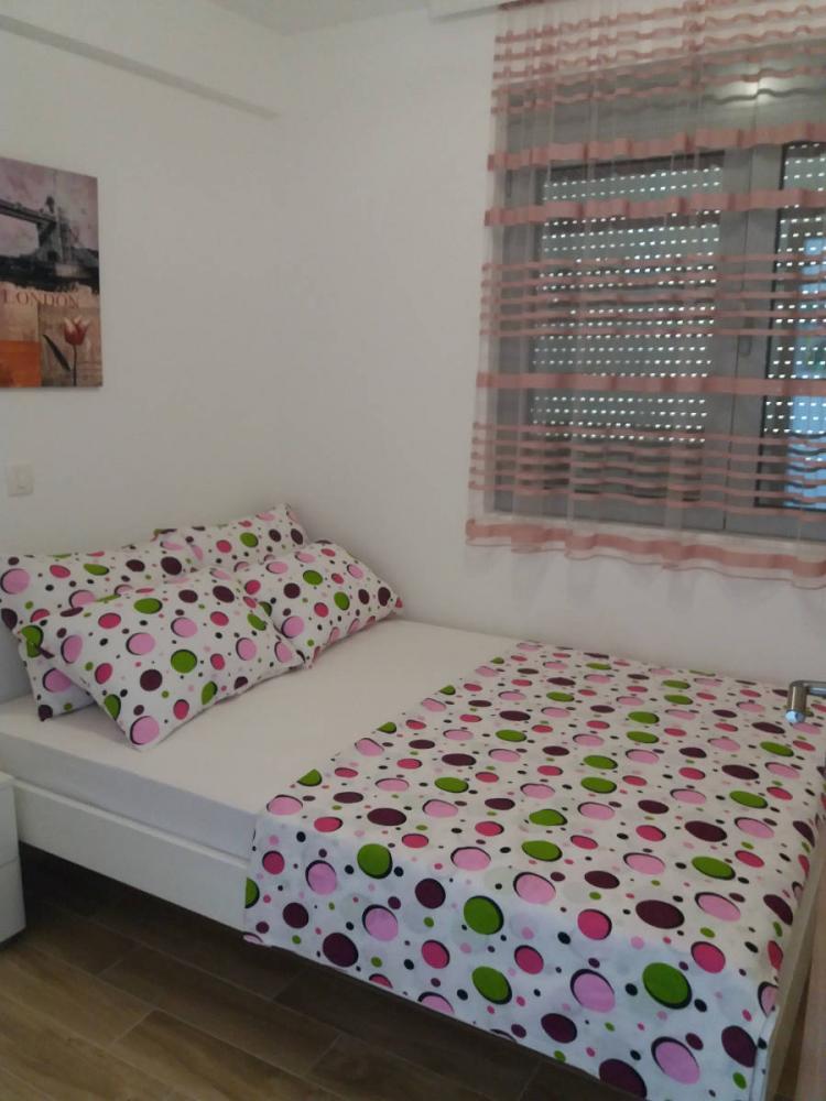 Apartmani Ilma