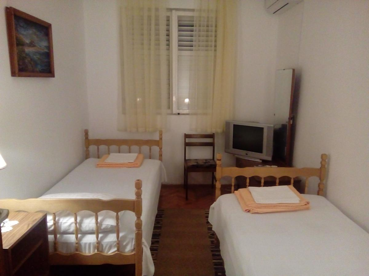 Sobe u centru Igala