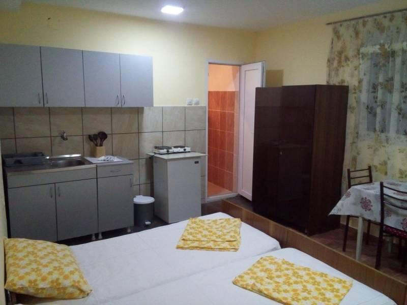 Soba i Apartman u Sutomoru ~ POVOLJNO