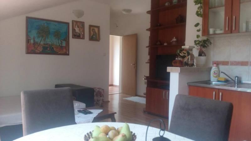 Apartman zelenika