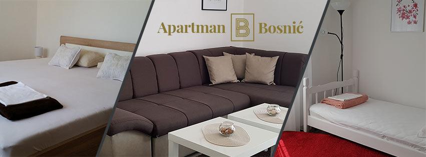 Apartman Bosnić